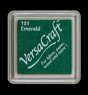 Versacraft small Emerald
